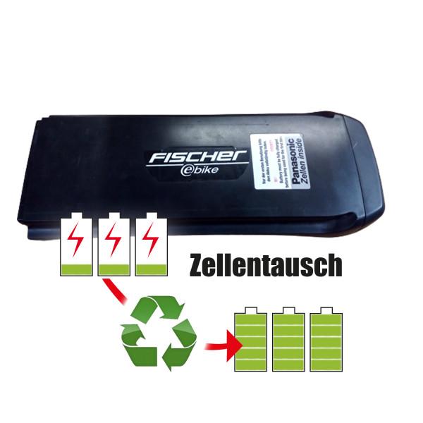 Akkureparatur - Zellentausch kompatibel für Phylion - Joycube Ebike 36,0V von 14,5Ah / 522Wh bis 17,3Ah / 621Wh