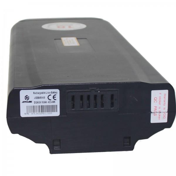 Akkureparatur - Zellentausch kompatibel für Phylion E-Bike Akku 48V GT von 10,4Ah/499,2Wh bis 13,8Ah/662,4Wh