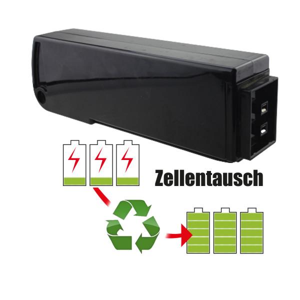 Akkureparatur - Zellentausch kompatibel für Ezee E-Bike 36,0V von 20,0Ah / 718Wh bis 24,2Ah / 869Wh