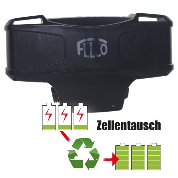Akkureparatur - Zellentausch kompatibel für Felco Rebschere 44,4V von 5,2Ah / 231Wh bis 6,9Ah / 306Wh
