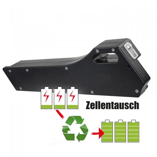 Akkureparatur - Zellentausch kompatibel für Pro Activ E-Bike 36,0V | 28,5Ah / 1026Wh