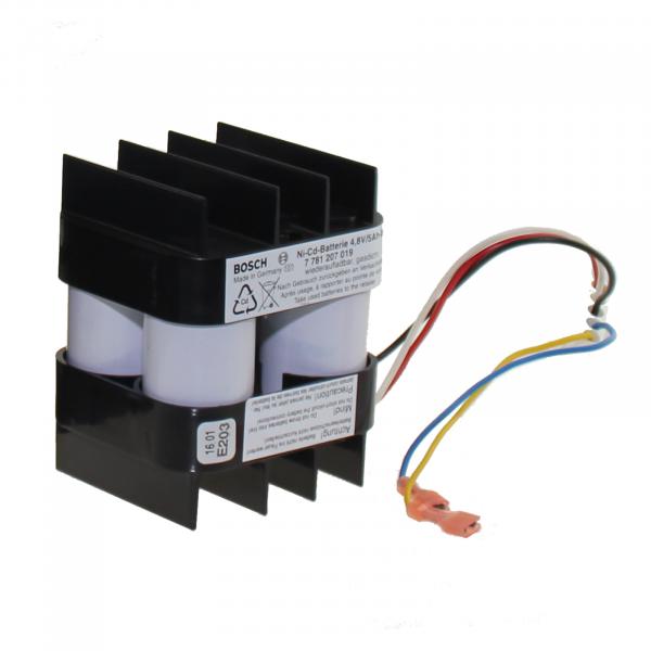 Akkureparatur - Zellentausch kompatibel für Bosch / Eisenmann Akku HSE5