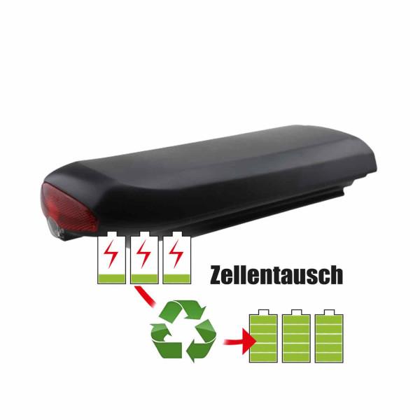 Akkureparatur - Zellentausch kompatibel für Yokuenergy E-Bike 36,0V von 11,6Ah / 418Wh bis 17,3Ah / 621Wh