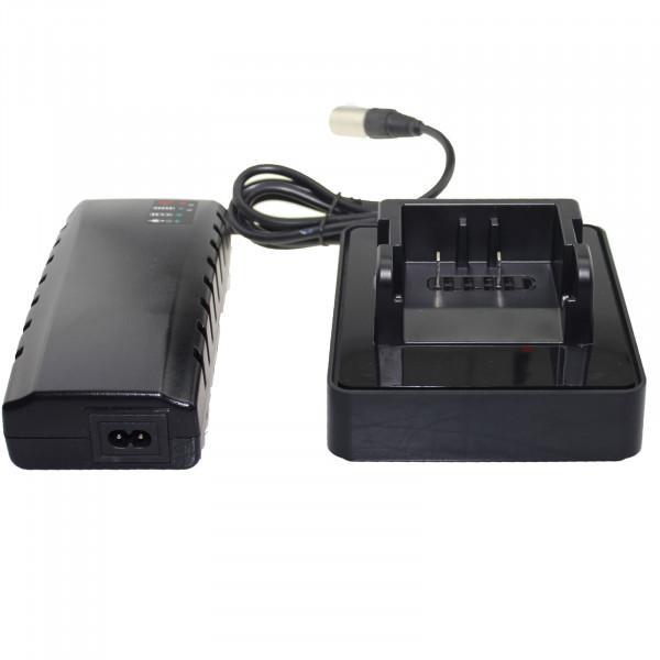 Lade-Set Panasonic 4Ah