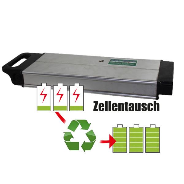 Akkureparatur - Zellentausch kompatibel für AE Energy Ebike 25,2V von 14,3Ah / 359Wh bis 20,7Ah / 522Wh