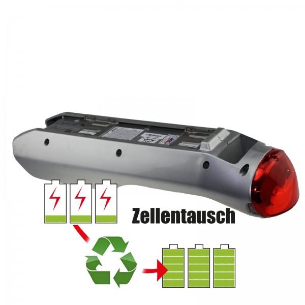 Akkureparatur - Zellentausch kompatibel für BionX E-Bike 41,0V von 10,4Ah / 426Wh bis 12,0Ah / 492Wh