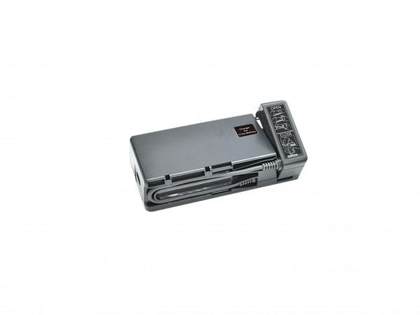 Reise-Ladegerät Panasonic 26 Volt für Panasonic Akkus