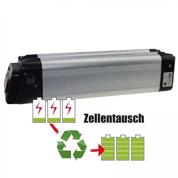 Akkureparatur - Zellentausch kompatibel für Hi-Energy Phylion E-Bike Akku 26V von 15,6Ah/406Wh bis 20,7Ah/539Wh