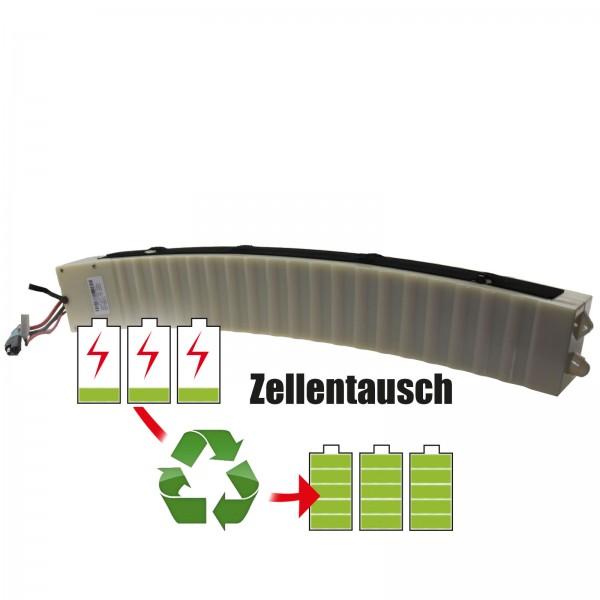 Akkureparatur - Zellentausch kompatibel für A2B TD HiTech E-Bike Akku 36V von 15,6Ah/562Wh bis 20,7Ah/746Wh