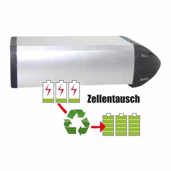 Akkureparatur - Zellentausch kompatibel für VanRaam E-Bike 37,0V von 12,8Ah / 472Wh bis 17,3Ah / 638Wh