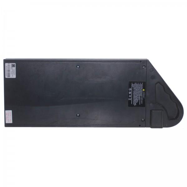 Akkureparatur - Zellentausch kompatibel für Fischer E-Bike Akku 25,0V mit 7,8Ah/195Wh bis 10,35Ah/259Wh Gepäckträger links oder rechts (ein Stück)