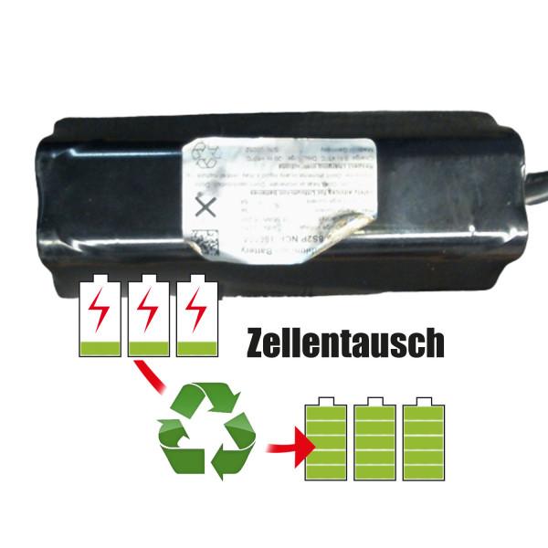 Akkureparatur - Zellentausch kompatibel für Vivax Ebike 28,8V | 6,9Ah / 198,72Wh