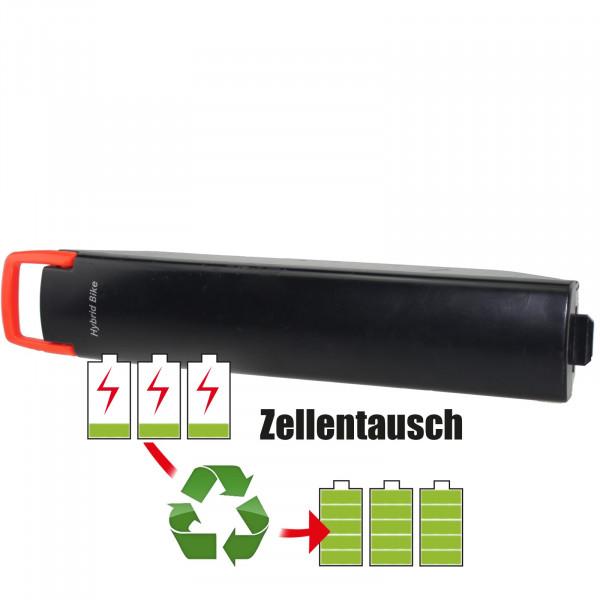 Akkureparatur - Zellentausch kompatibel für Mercedes Benz E-Bike 24,0V | 9,0Ah / 216Wh
