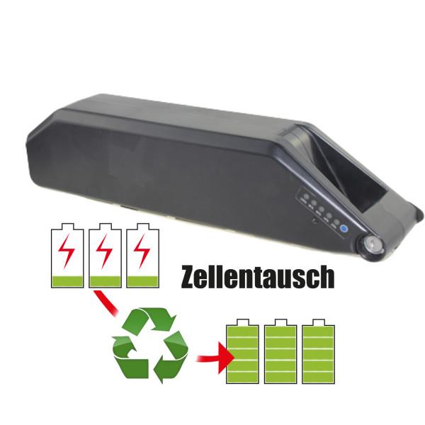 Akkureparatur - Zellentausch kompatibel für Ansmann Ebike 36,0V | 17,3Ah / 621Wh