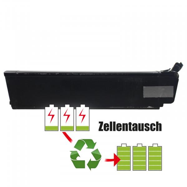 Akkureparatur - Zellentausch kompatibel für Llobe E-Bike 36,0V von 11,6Ah / 418Wh bis 13,8Ah / 497Wh