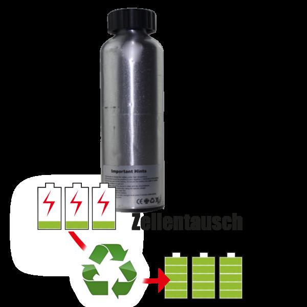 Akkureparatur - Zellentausch kompatibel für add-e E-Bike 22,2V von 8,7Ah / 193Wh bis 10,4Ah / 230Wh