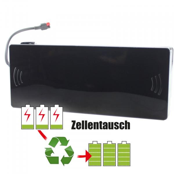 Akkureparatur - Zellentausch kompatibel für RKB AG E-Bike 36,0V von 22,8Ah / 821Wh bis 27,6Ah / 994Wh