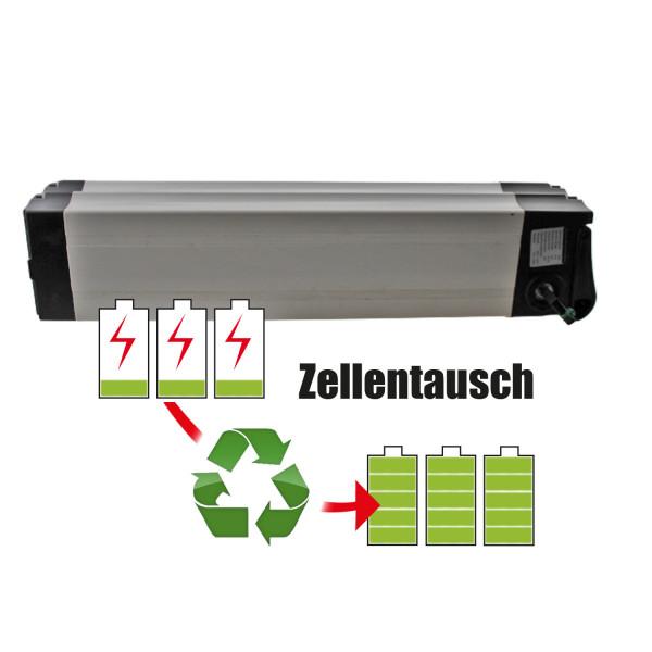 Akkureparatur - Zellentausch kompatibel für King-Co E-Bike 37,0V von 17,1Ah / 633Wh bis 20,7Ah / 766Wh