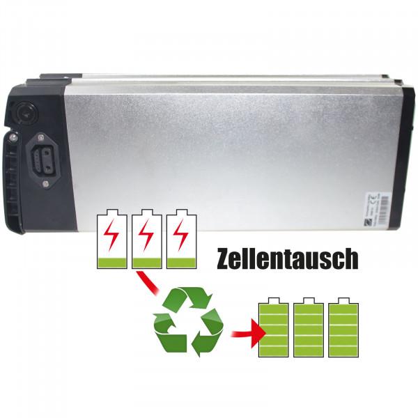Akkureparatur - Zellentausch kompatibel für Hi-Energy E-Bike 48,0V von 13,0Ah / 624Wh bis 17,3Ah / 828Wh