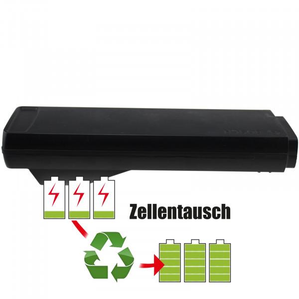 Akkureparatur - Zellentausch kompatibel für Bosch E-Bike 36,0V von 11,6Ah / 418Wh bis 13,8Ah / 497Wh