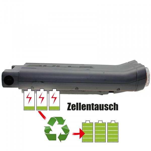 Akkureparatur - Zellentausch kompatibel für Bulls E-Bike 36,0V | 13,8Ah / 496,8Wh