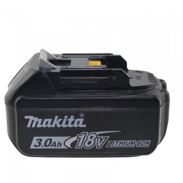 MAKITA BL1830B Akku Li-ion LXT 18V/3,0Ah mit Füllstandsanzeige