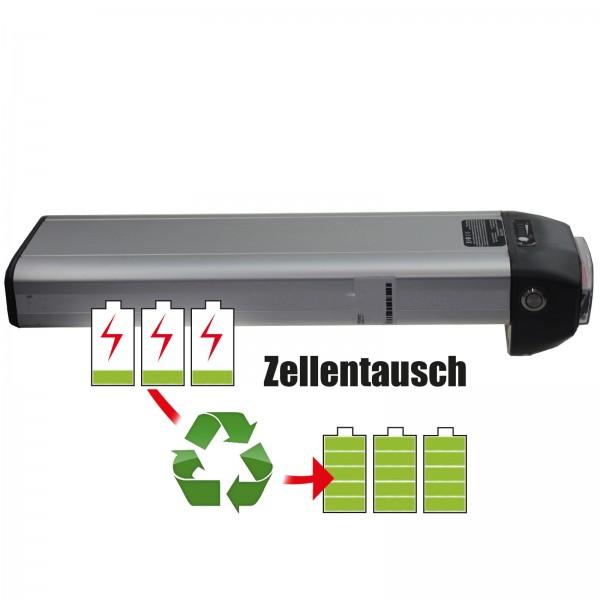 Akkureparatur - Zellentausch kompatibel für Universal E-Bike Akku 36V von 12,75Ah/459Wh bis 17,25Ah/621Wh