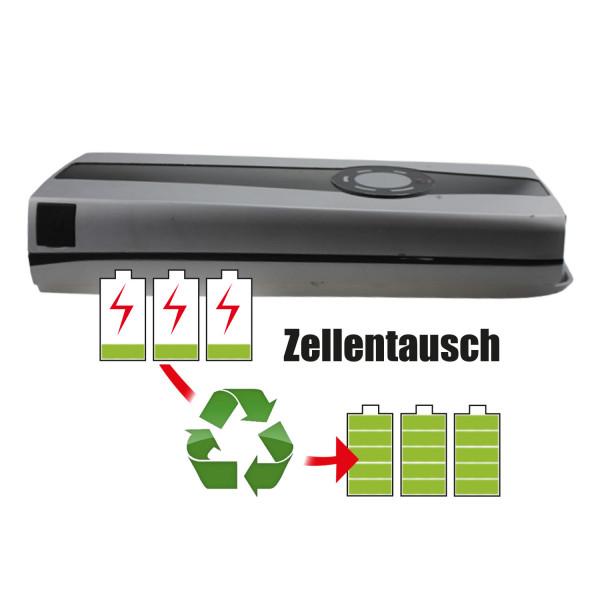 Akkureparatur - Zellentausch kompatibel für Hi-Energy E-Bike 37,0V von 14,5Ah / 537Wh bis 20,7Ah / 766Wh