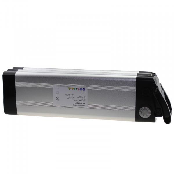 Universal-Ebike-Akku 36V - 10,4Ah - 375Wh - Kreidler Vitality Spectro