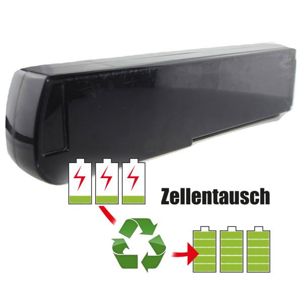 Akkureparatur - Zellentausch kompatibel für Ezee E-Bike 36,0V von 22,8Ah / 821Wh bis 34,5Ah / 1.242Wh