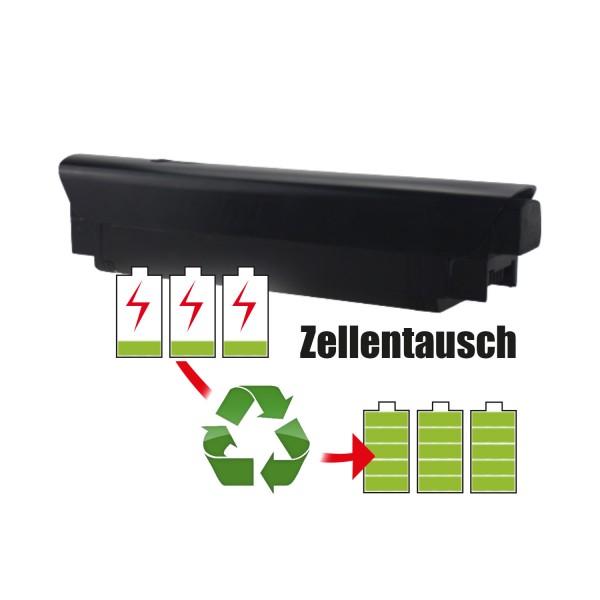 Akkureparatur - Zellentausch kompatibel für TranzX E-Bike 36,0V | 13,8Ah / 496,8Wh