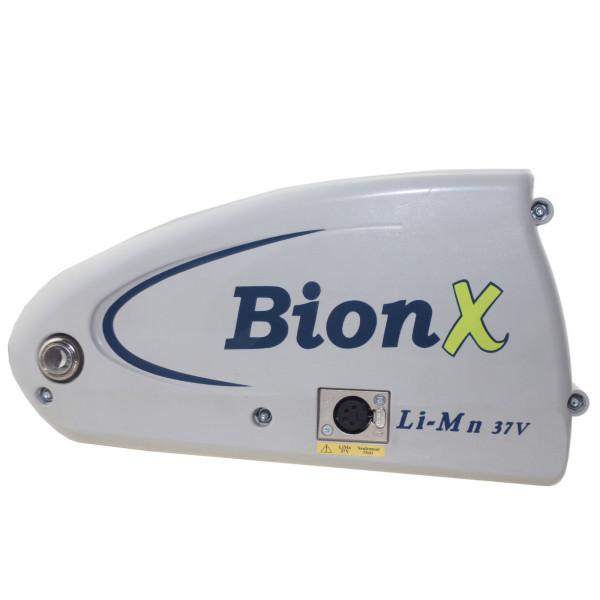 BionX E-Bike - Generalüberholt 37 Volt von 15,6Ah/562Wh bis 18,0Ah/648Wh