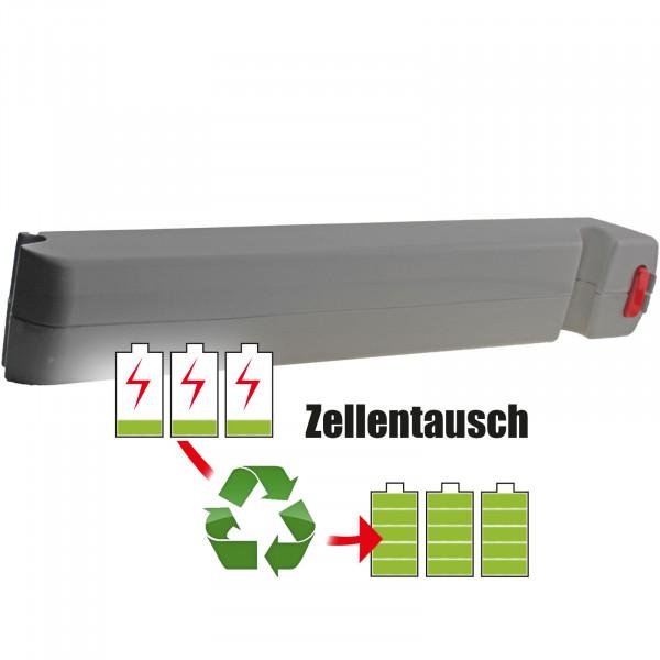 Akkureparatur - Zellentausch kompatibel für Arjo Wannenlift 24,0V | 6,6Ah / 158,4Wh