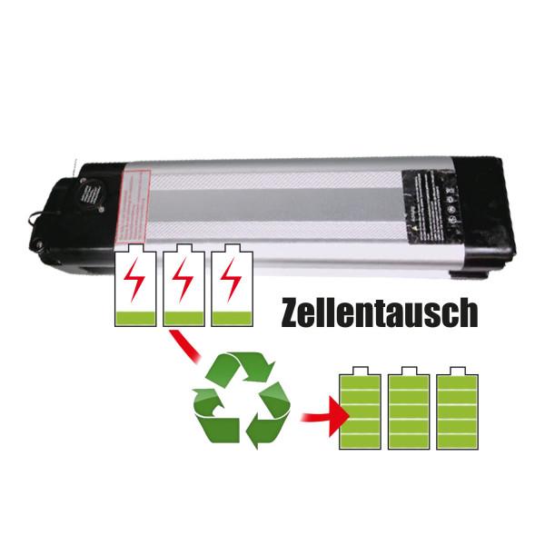 Akkureparatur - Zellentausch kompatibel für Zhejiang Tianneng Energy Ebike 24,0V von 10,2Ah / 245Wh bis 13,8Ah / 331Wh