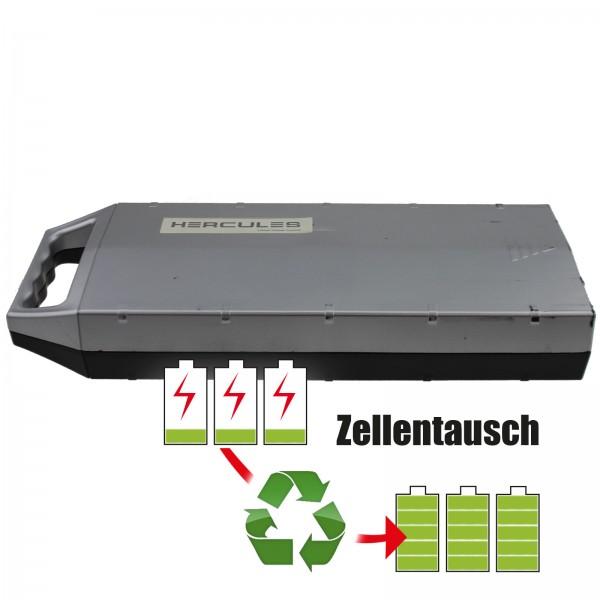 Akkureparatur - Zellentausch kompatibel für Protanium E-Bike 26,0V von 13,0Ah / 338Wh bis 17,3Ah / 449Wh