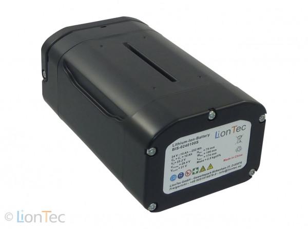Yiklik / Universal Ebike-Akku 24V mit 10Ah/252Wh
