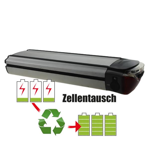 Akkureparatur - Zellentausch kompatibel für Gazelle Ebike 36,0V von 10,2Ah / 367Wh bis 13,8Ah / 497Wh